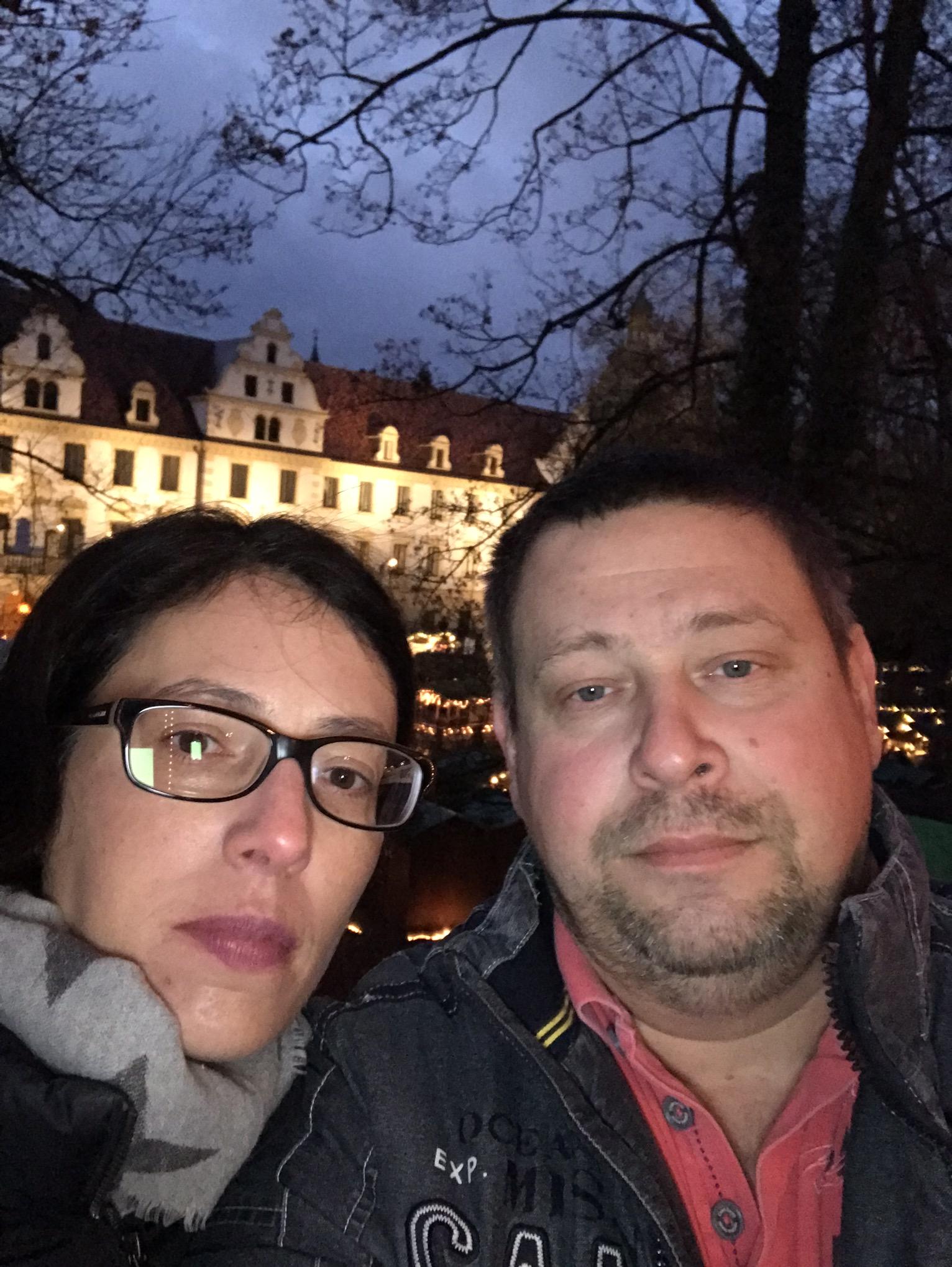 Regensburger Weihnachtsmarkt